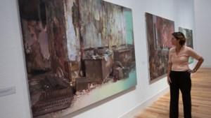Aftakeling, verloedering en wanorde: expositie in De Domijnen toont de schoonheid van het verval