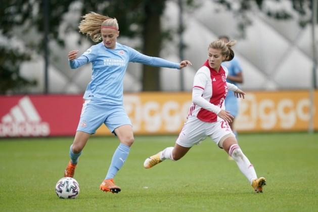 KNVB-bekerwedstrijden met amateurs naar december, eredivisie voor vrouwen stilgelegd