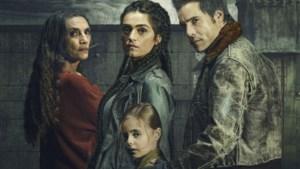 Recensie Netflix-serie 'La Valla': dramaserie te weinig origineel om te boeien