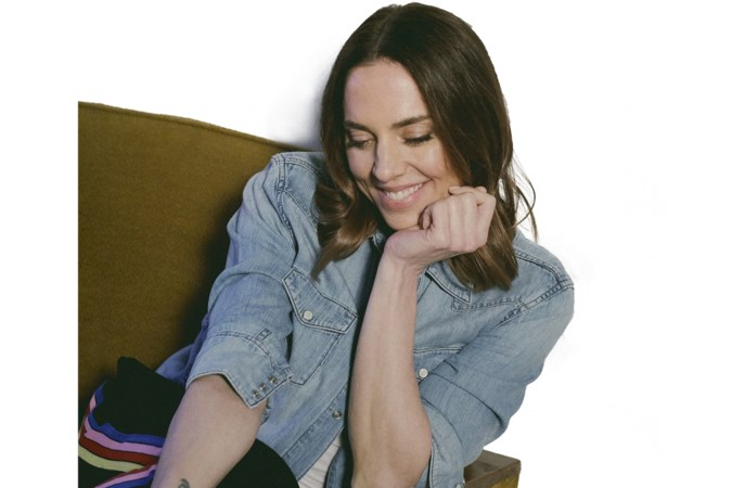 Spice Gril Melanie C. lanceert nieuw album: 'Ik dans zelfs in de supermarkt, tot grote schaamte van mijn elfjarige dochter'