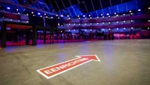 Theaters in Sittard, Heerlen en Kerkrade blijven doorgaan, al is het maar voor dertig mensen