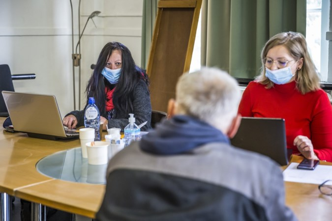Dakloosheid onder arbeidsmigranten: de donkere kant van vrij verkeer van personen