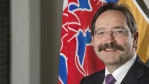 Gouverneur Bovens digitaal aanwezig bij raadsvergadering in Valkenburg