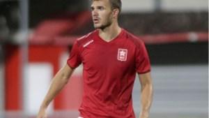 Transfer van ex-Roda-aanvoerder Daryl Werker naar Noorwegen ketst op laatste moment af: 'Sta open voor MVV'