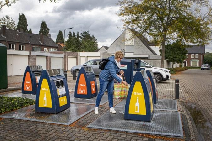 Wethouder Voss zet vaart achter afvalbeleid van Nederweert