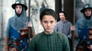 Filmrecensie Jeanne d'Arc: steriele kijk op het leven van Jeanne d'Arc