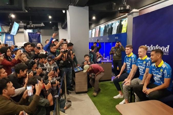 Voetballer Nick Kuipers startte uit verveling een wrapzaak in Indonesië: 'Dat hebben ze hier nog nooit gezien'
