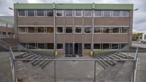 Gebouw van voormalig Romboutscollege in Brunssum wordt met de komst van Eerste Opvang Anderstaligen weer iets meer gevuld
