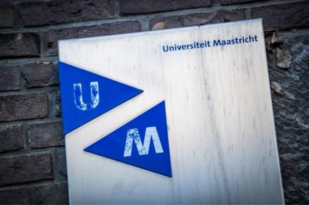 Universiteit Maastricht verplicht mondkapjes voor binnenruimten