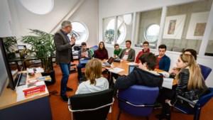 Stichting LVO krijgt bevoegd gezag over nieuwe Agora-school in Peel en Maas