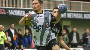 BENE-League handbal stilgelegd tot en met 15 november
