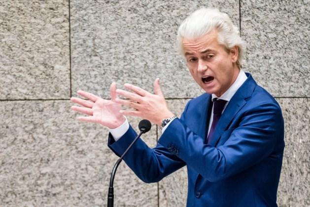 Wilders in thuisisolatie na besmetting beveiliger
