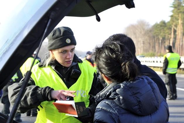 Verkeerscontroles in grensstreek bij Heinsberg leiden tot fors aantal bekeuringen