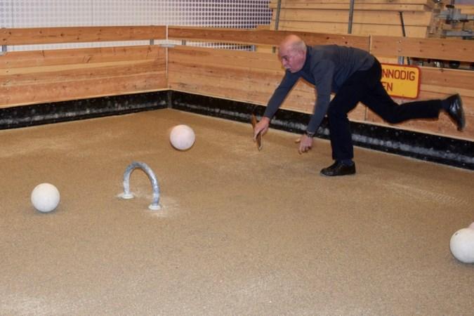 Voor beugelaar Har van Bilsen (70) is de 'platte sjlaeger' heilig