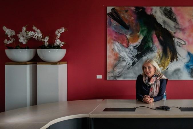 Helen Mertens ziet als bestuursvoorzitter MUMC  ook kansen in de coronacrisis