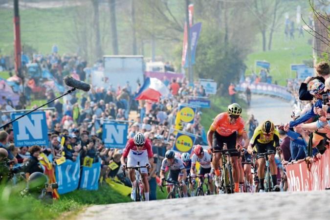 Ook zonder publiek verliest de Ronde van Vlaanderen niet zijn ziel