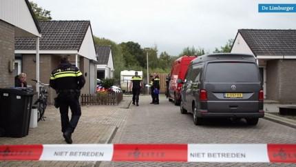Video: Drugslab aangetroffen in garagebox, man (50) aangehouden