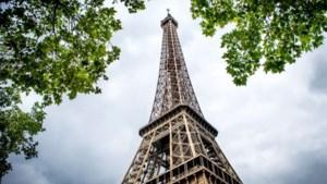 Man keel doorgesneden in voorstad Parijs, verdachte doodgeschoten