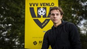 VVV-nieuweling Coric: 'Ik ben op een leeftijd dat ik vergelijkingen als die met Modric naast me neer kan leggen'