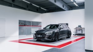 Abt RS6-R: wie is er bang voor de boze wolf?