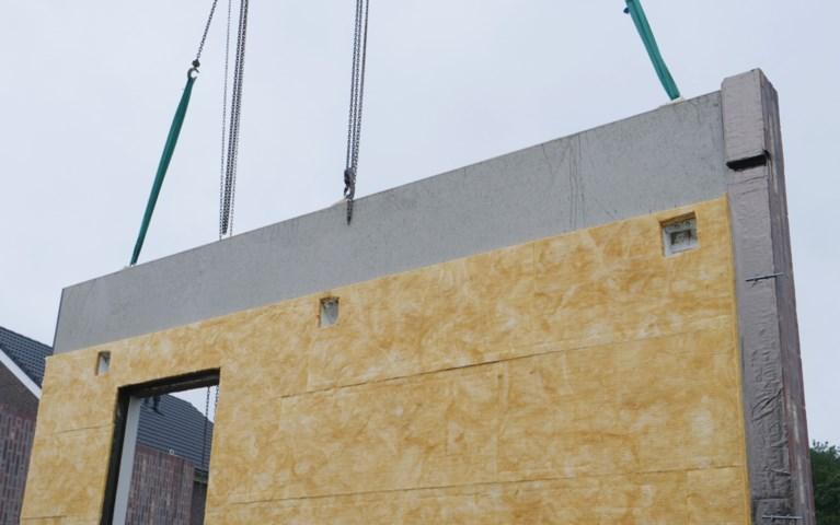 E-ton, nieuwe stap in prefab bouwen