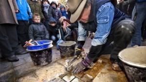 Legging Struikelstenen in Meerssen tot nader order uitgesteld in verband met corona