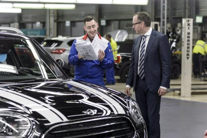Is er nog leven voor VDL Nedcar na 2023 nu BMW afhaakt?