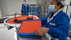 China's coronavaccin is bijna klaar, maar Nederland heeft geen interesse