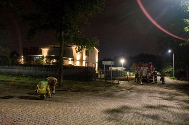 Hoge concentratie brandstofdampen in riool van Daelweg in Venlo