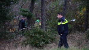 Drugslab in de openlucht aangetroffen in natuurgebied bij Venlo