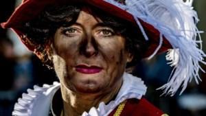 Wisselende reacties op besluit Venlo om Piet voortaan grijs te schminken