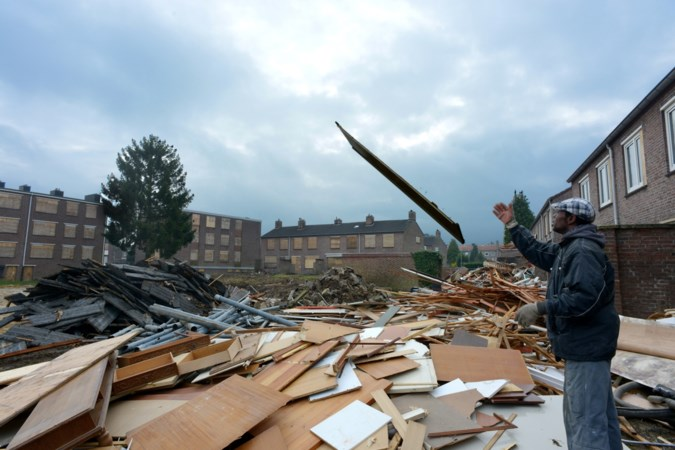 Streep door sloopplicht in Zuid-Limburg: 'Het tij is simpelweg gekeerd'