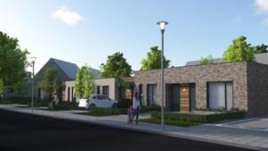 Gelijkvloerse patiobungalows onderdeel van nieuwbouwplannen Sint Geertruid en Banholt