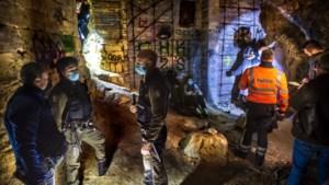 Avondje in de <I>spooky </I>grotten onder de Sint-Pietersberg duur bekocht: 'We wilden de Limburgse bergen eens zien'