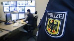 Duitse politie zet winkeldief uit Roerdalen vast