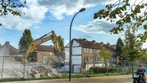 Zes tot sloop gedoemde woningen aan de Groene Loper in Maastricht zijn vanwege hun kenmerkende karakter gered