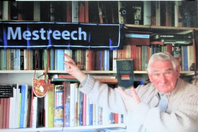 Prominente onderwijshervormer Willy van Lieshout uit Maastricht overleden