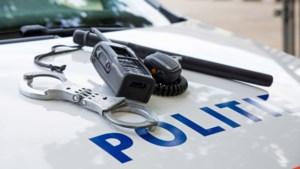 Arrestatie voor opzettelijk aanrijden van bejaarde man