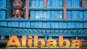 Alibaba pompt miljarden in Chinese supermarktreus Sun Art Retail