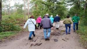 Mantelzorgers in Leudal gaan beeldbellen in plaats van wandelen