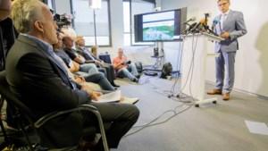 Oud-hoofdofficier Roger Bos: houding en verklaring Jos Brech teleurstellend