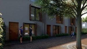 Bewoners hofje Dederichsheim in Valkenburg pleiten voor andere straatnaam