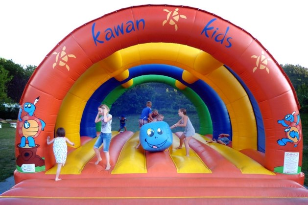 Menswel schrapt kinderactiviteiten