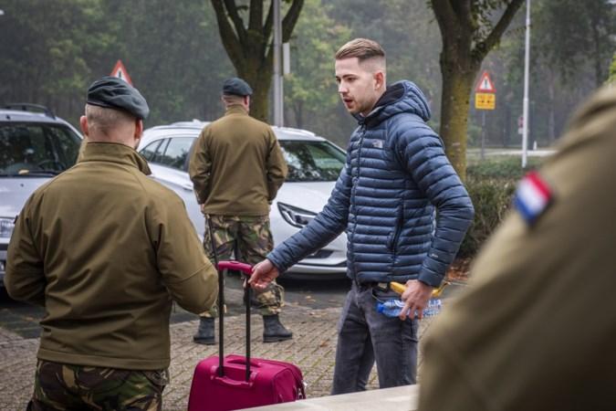 Willem (23) uit Horst wil over de hele wereld worden uitgezonden, maar de opleiding is gelukkig 'lekker dicht bij huis'