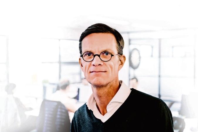 Interview met sociaal geëngageerde ondernemer Tom van der Lubbe: 'Bedrijven moeten menselijker zijn'