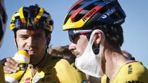 Dumoulin verwacht vreemde Vuelta: Ik ga me niet weer uit mezelf opofferen
