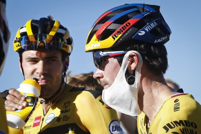 Dumoulin verwacht vreemde Vuelta: 'Ik ga me niet weer uit mezelf opofferen'