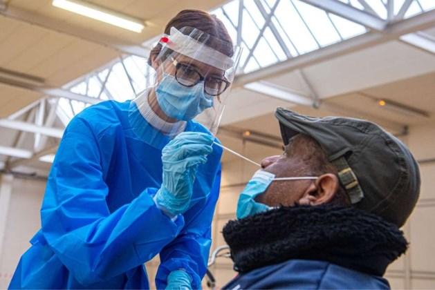 TERUGLEZEN | Meer coronapatiënten in ziekenhuis en opnieuw meer coronabesmettingen gemeld