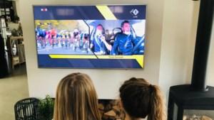 Roy Curvers' eerste Ronde van Vlaanderen als ploegleider: rijdt over een teen heen, ziet boze Vanmarcke schoppen én krijgt reprimande van dochter