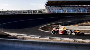 GP Zandvoort op 2 mei op uitgelekte kalender Formule 1